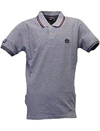 Admiral Polo Piquet Sportswear Logo Man e9a2f328725