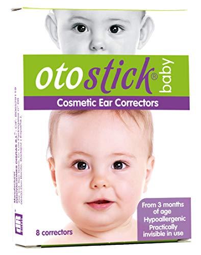 Otostick- Bebé corrector estético de orejas