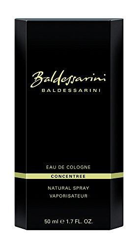 Baldessarini homme/men, Eau de Cologne Concentree Vaporisateur Recharge, 1er Pack (1 x 50 ml)