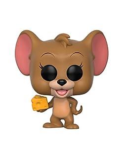 Funko- Pop Animation: Tom and S1-Jerry Figura, (32166)