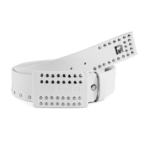 Gürtel Redbridge M7004 größe: 95 Farbe: white