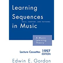 Learning Sequences in Music: A Contemporary Music Learning Theory