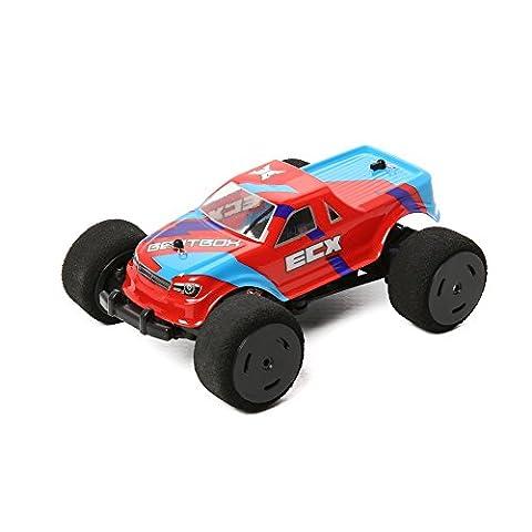 ECX BeatBox 1:36 2WD Monster Truck RTR
