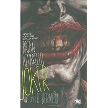 The Joker by Azzarello, Brian (11/4/2008)