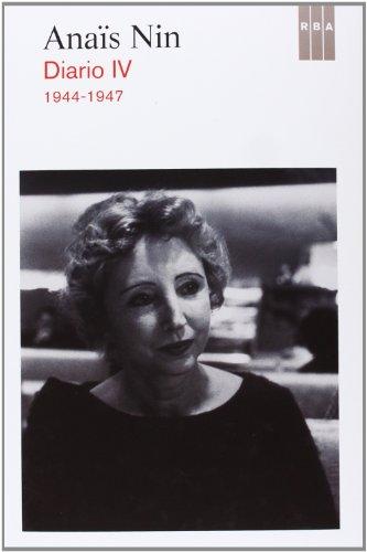 Diario, IV: 1944-1947 (OTROS FICCION)