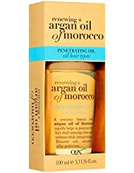 OGX Renewing + Argan Oil of Morocco