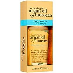 OGX Aceite Penetrante Aceite de Argán Marroquí - 100 ml