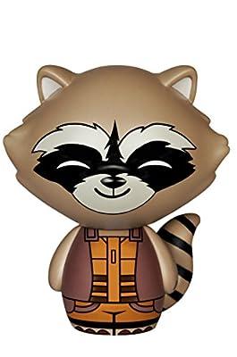 Guardians Of The Galaxy Rocket Raccoon Dorbz XL Figure
