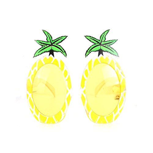 Good Night Sommer-Partei-Sonnenbrille Hawaii Themed Brille Photo Booth Requisiten, - Tropische Themed Kostüm