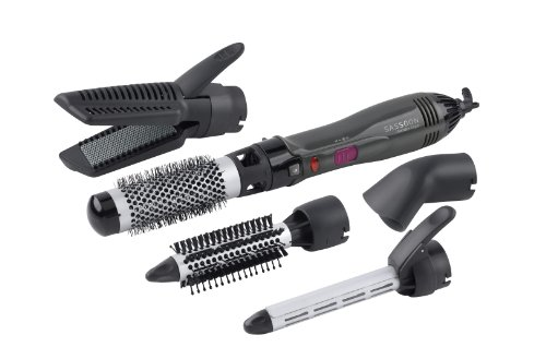 Vidal Sassoon VSHA6474UK 5 in 1 Ultimate Multi Hair Styler