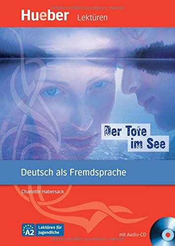 LESEH.A2 Der Tote im See. Libro+CD (Lecturas Aleman)