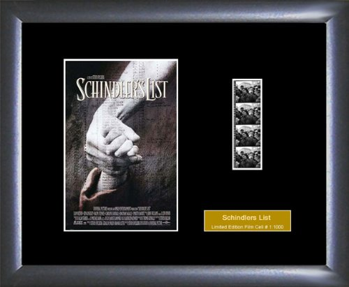 schindlers-list-single-film-cell
