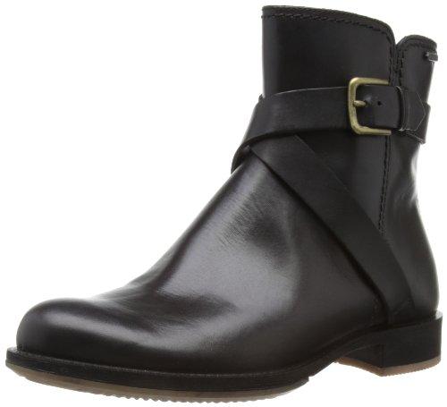 Ecco SAUNTER 234533, Chaussures montantes femme