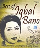 Best Of Iqbal Bano