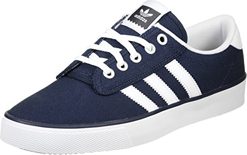 adidas Originals Kiel, Sneakers Basses Mixte Adulte