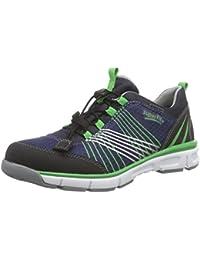 Superfit LUMIS 600416 Jungen Sneaker