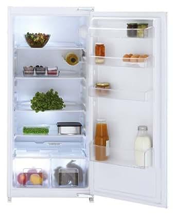 Beko LBI 2201 HCA - réfrigérateurs (Intégré, A+, Blanc, Droite, SN, N, ST, R600a)