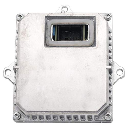 SODIAL 1307329074 Per Computer BID Per Unita' Di Zavorra Xenon Serie 2002-2006 Bmw E46 3