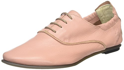 FLY London Faru973, Ballerines Femme Rose (Rose 008)