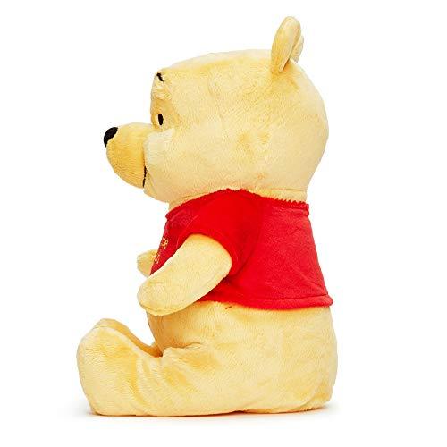 Simba 6315872673 – Disney Winnie The Puuh Plüsch 35cm - 5