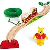 Brio 32213 DISNEY My Friends Tigger and Pooh Winnie's Honey Pot Set
