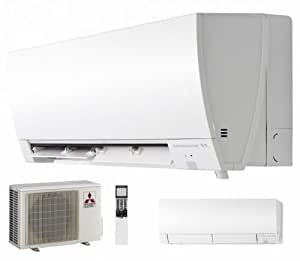 Mitsubishi Klimaanlage Design Deluxe MSZ-FH25VE Klimageräte Set 2,5 kW A+++/A+++