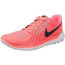 Nike Wmns Free 5.0 - Scarpe sportive Donna
