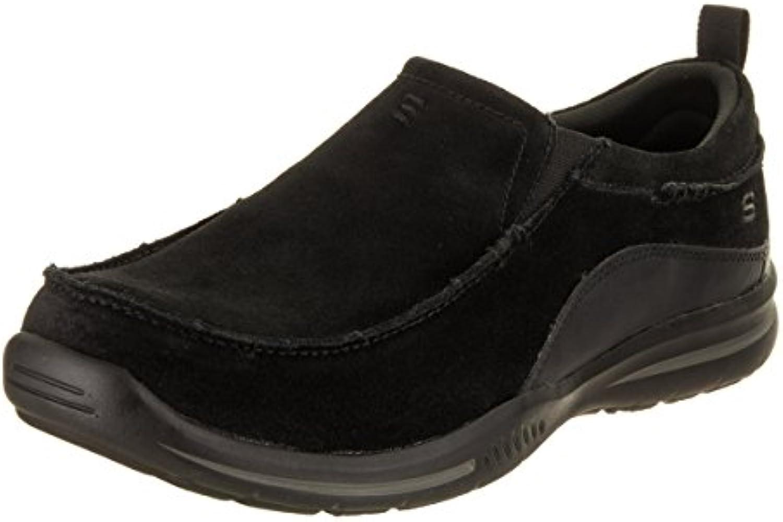 Skechers Men's Elected   Mauro Casual Shoe