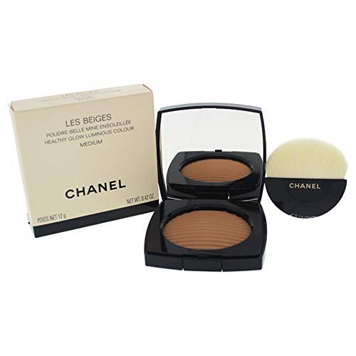 Chanel Les Beiges Poudre Belle Mine Ensoleillée Medium