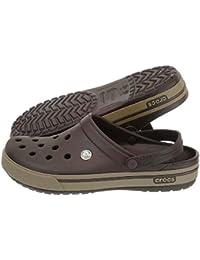 Suchergebnis auf für: Crocs Braun Mit Prime
