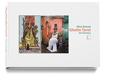 The Ghetto Tarot por Alice Smeets