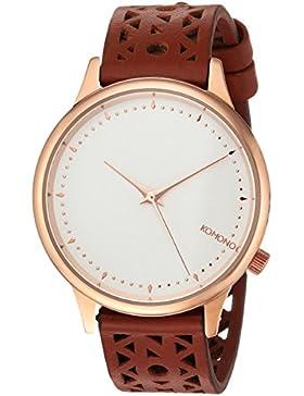 Komono Estelle Cutout Damen Armbanduhr KOM-W2653