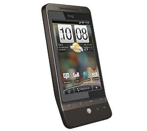 HTC Mob/HTC Hero Brown