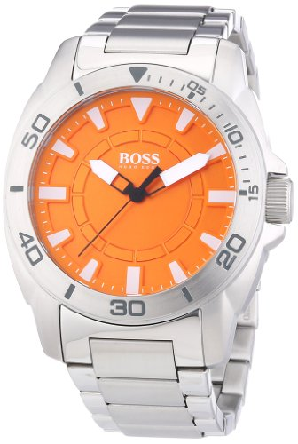 cee0256f47b2 Boss Orange Big Day 1512947 - Reloj analógico de cuarzo para hombre ...