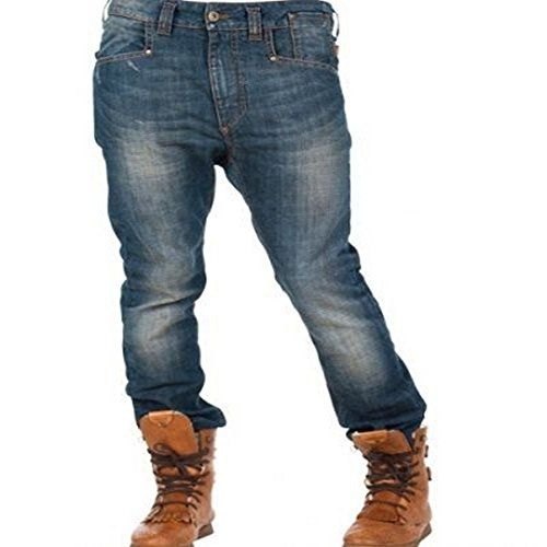Damen Jeans Hose Nikita Lucky Jeans (Nikita Denim)