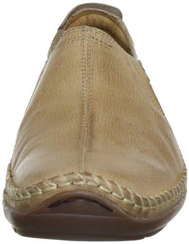 Pikolinos AZORES 06H-3 06H-6150V_V13, Scarpe chiuse uomo Beige (Beige (V-CASTOR))