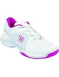 Wilson  NVISION ELITE WOMAN, Baskets de tennis femme