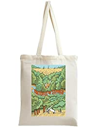 The Kings Of Summer Poster Tote Bag