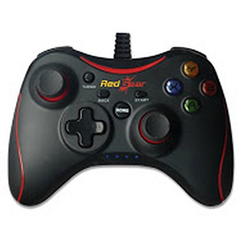 Redgear-Pro-Series-Wired-Gamepad-Plug-and-Play-support-for-all-PC-games-supports-Windows-7-8-81-10