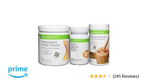 weight loss powder reviews