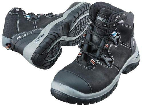 Le migliori scarpe antinfortunistiche secondo le marcature - Safety Shoes Today