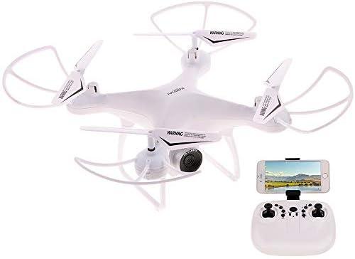 Goolsky KOOTAI X180HD Drone 720P Caméra WiFi FPV 20mins de vol Altitude Hold Un clé de Retour RC Drone Quadcopter Jouet Cadeau pour  s | à La Mode