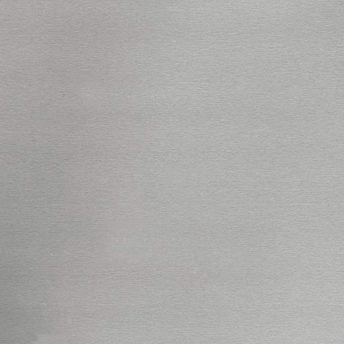 d-c-fix Folie Klebefolie Selbstklebefolie Möbelfolie Dekorfolie F340-8045 Metallic