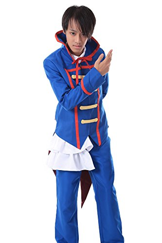De-Cos Kuroshitsuji / Black Butler Puppet Master Cainz Doroseru V1 Set