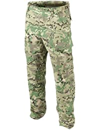 MFH US Kampfhose BDU, Rip Stop, operation-camo