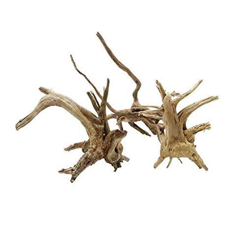 Holz Baum Wurzel natürlichen Trunk Treibholz Aquarium Pflanze Stump Ornament Dekor Landschaftsbau