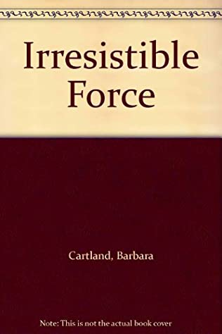 book cover of Irresistible Force