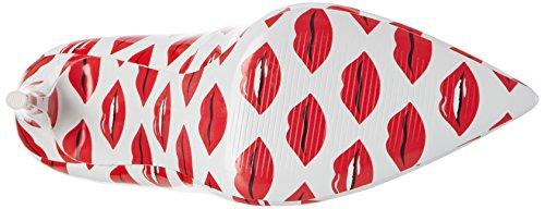 Aldo Stessy K, Scarpe con Tacco Donna Multicolore (59 Bright Multi)