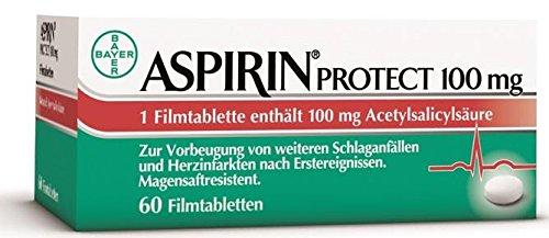 ASPIRIN PROTECT FILMTABL 100MG (60 ST)