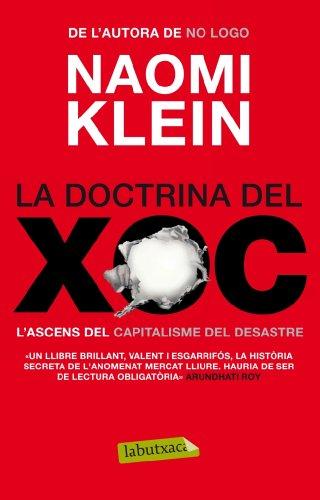 La doctrina del xoc (LB) por Naomi Klein